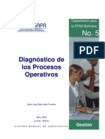 01 - Eficiencia Operativa Bolivia