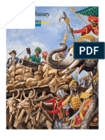 Battle of Plassey (Palashir Juddha)