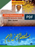 Khittah Muhamamdiyah oke