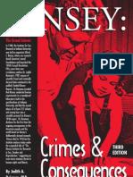 Judith A. Reisman - Kinsey - Crimes and Consequences