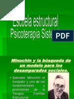 Sistemico Escuela Estructural