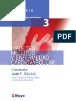 Tomo 3 - Diabetes Mellitus Y Enfermedad Cardiovascular