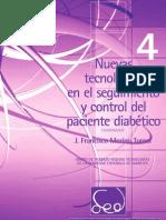 Tomo 4 - Nuevas Tecnologías En El Seguimiento Y El Control Del Paciente Diabético