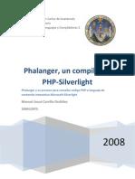 El proyecto Phalanger