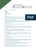 DB2 Technical FAQ