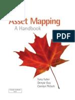 Asset Mapping Handbook