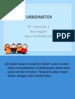 TURBIDIMETER (2)