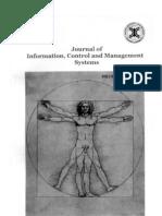 2010 Dose-Effect Modeling of Experimental Data Full