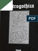 сборник «Ostrogothica»