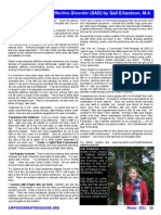 Page 15 - Winter Issue of Empowerment Magazine