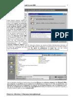 Access 2000 Manual