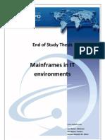 Salsmann Mainframes