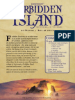 Forbidden Island Game Rules