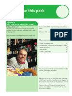 Food Safety Management Pack for Retail Businesses Sfbbrpack