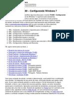 Dicas Exame 70 680 Configurando Windows 7