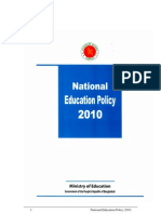 National Education Policy-English Corrected _2