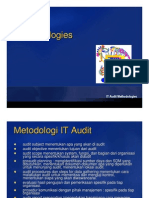 12. Metodologi Audit