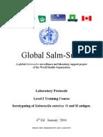 Salmonella 4 PDF