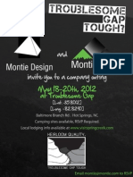 2012 Montie Design_Montie Gear_Company Outing