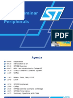 STM32 Peripherals