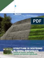 Brochure Terre Rinforzate