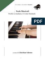 Come Studiare Scale Musicali