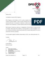 2011 DPD Oferta Comer CIA La Standard Si T&C