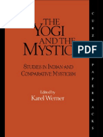 Werner, The Yogi and the Mystic