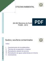 23 - Geotecnia Ambiental