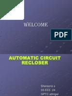 Automatic Circuit Recloser3 - Copy
