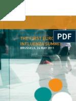 ESWI Summit Report