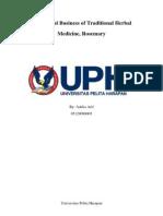 Contoh Chemistry Dan Law Paper
