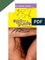 Spa Guide BeNeLux2011