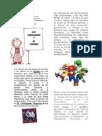 TRÍPTICO VIDEO JUEGOS(a color)