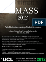 EMASS 2012 Call for Papers