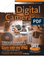 Hacking Digital Cameras
