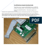 Upgrading a BCM200 400 4.0 to BCM450R5 Task Based Guide With Kit Pictures