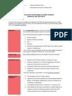 ESKAS 2012-13 Factsheet