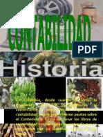 Diapositiva Historia de La ad