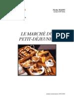 Le Marche Du Petit Dejeuner