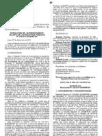 Directiva Nº 006-2011-SUNARP/SA