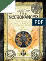 The Necromancer by Michael Scott