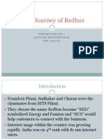 The RedBus Case Study | Employee Stock Ownership Plan