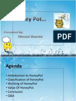 himani gaur honeypot