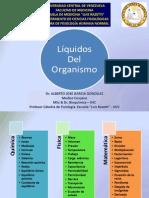 Liquidos Del Organismo 2011-2012 Clase 1 FIN