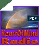 Heart of Mind Radio -Wbai 99.5 Fm, Wbai