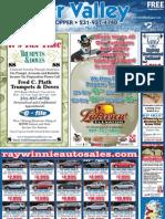 River Valley News Shopper, January 2, 2012