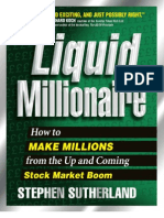 Liquid Millionaire