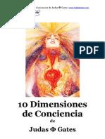 10 Dimensiones de Con Ciencia de Judas Gates v1.0