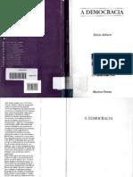 Hans Kelsen - A Democracia, 2ª ed. (2000)[1]